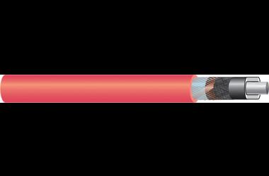 Image of 1-core PEX-AL 24 kV cable